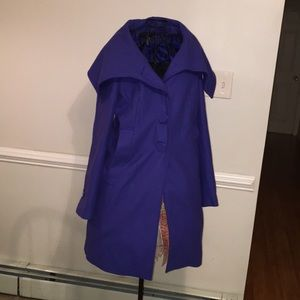 Women's New York & Company Coat